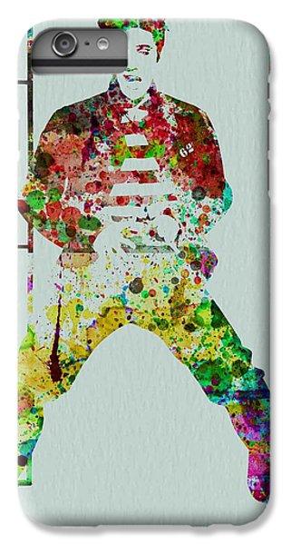 Elvis Presley IPhone 6 Plus Case
