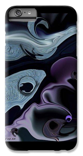 IPhone 6 Plus Case featuring the digital art Emotion Of Dreams by Carmen Fine Art