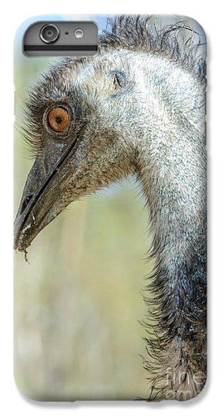 Emu 3 IPhone 6 Plus Case