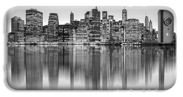Enchanted City IPhone 6 Plus Case by Az Jackson