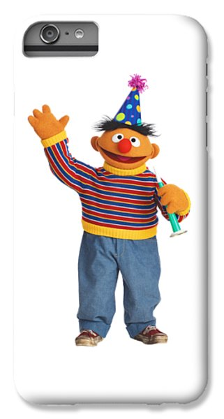 Ernie IPhone 6 Plus Case