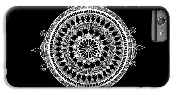 Estrella Mandala IPhone 6 Plus Case