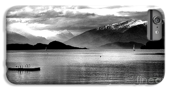 Evening At Wanaka IPhone 6 Plus Case by Nareeta Martin