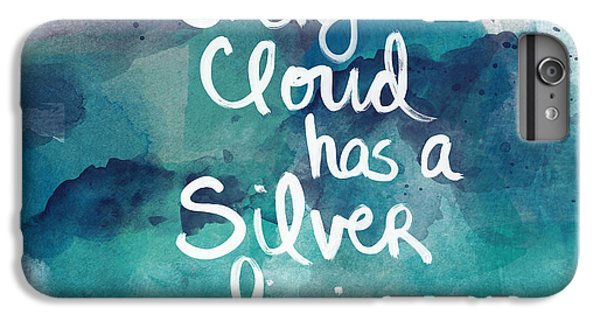 Every Cloud IPhone 6 Plus Case
