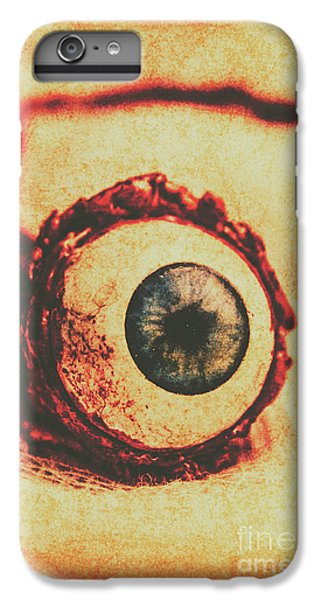 Visual iPhone 6 Plus Case - Evil Eye by Jorgo Photography - Wall Art Gallery