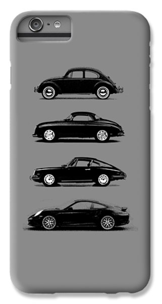 Evolution IPhone 6 Plus Case