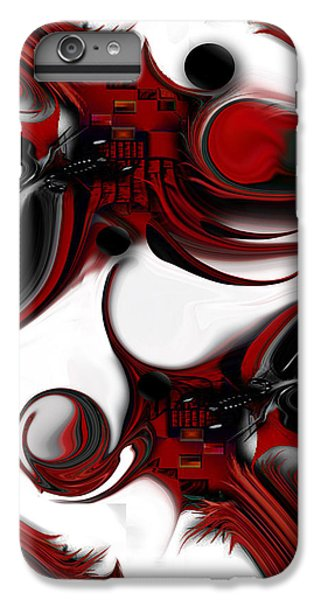Expression And Creation IPhone 6 Plus Case