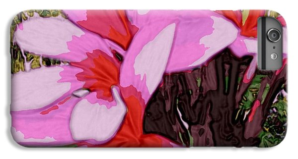 Exuberance IPhone 6 Plus Case by Winsome Gunning