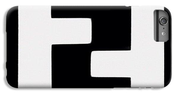 F 2 IPhone 6 Plus Case
