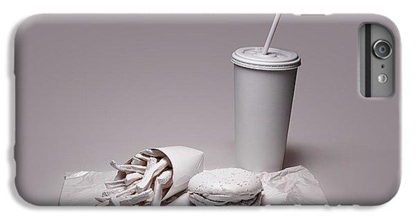 Fast Food Drive Through IPhone 6 Plus Case by Tom Mc Nemar