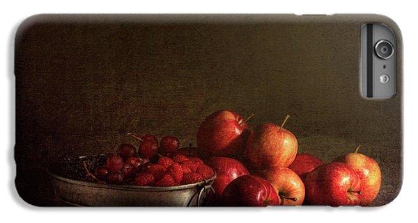 Feast Of Fruits IPhone 6 Plus Case
