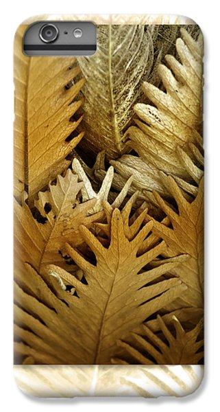 Feeling Nature IPhone 6 Plus Case