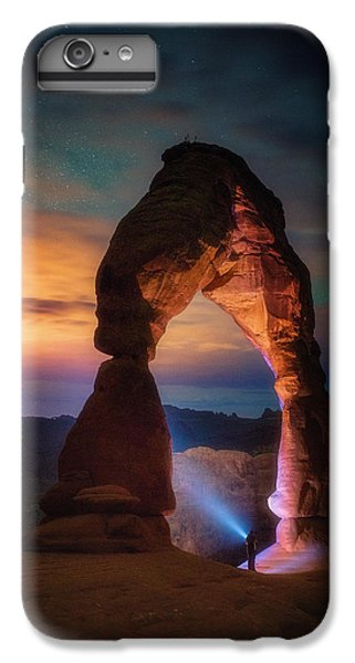 Landscape iPhone 6 Plus Case - Finding Heaven by Darren White