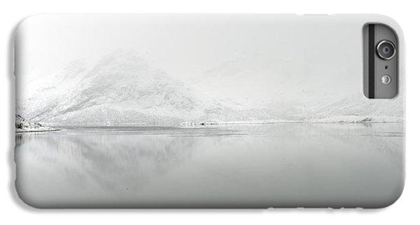 Fine Art Landscape 2 IPhone 6 Plus Case by Dubi Roman
