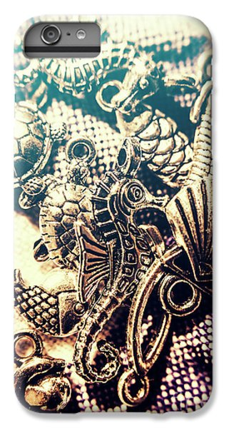 Tortoise iPhone 6 Plus Case - Flares Of Nautical Beauty by Jorgo Photography - Wall Art Gallery