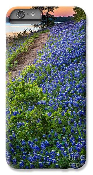 Flower Mound IPhone 6 Plus Case