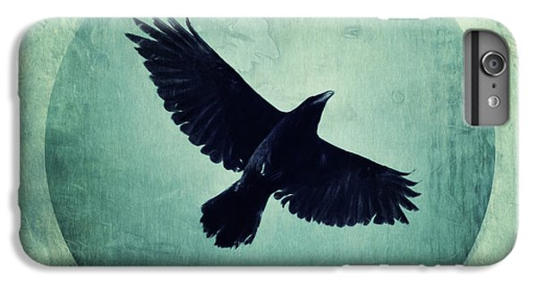 Flying High IPhone 6 Plus Case by Priska Wettstein