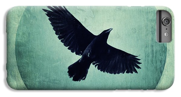Flying High IPhone 6 Plus Case by Priska Wettstein