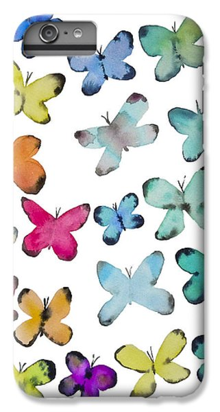 For A Friend IPhone 6 Plus Case by Roleen  Senic