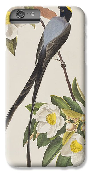 Fork-tailed Flycatcher  IPhone 6 Plus Case