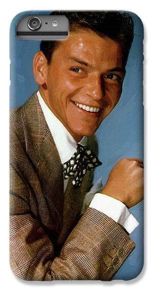 iPhone 6 Plus Case - Frank Sinatra 14 by Frank Sinatra