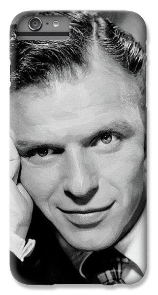 iPhone 6 Plus Case - Frank Sinatra 19 by Frank Sinatra