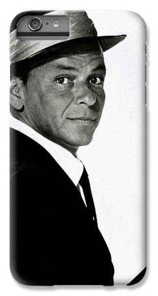 iPhone 6 Plus Case - Frank Sinatra 21 by Frank Sinatra