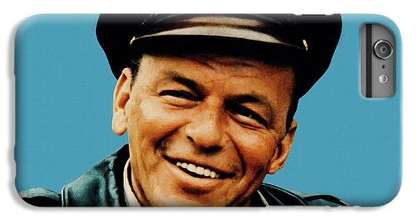iPhone 6 Plus Case - Frank Sinatra 23 by Frank Sinatra