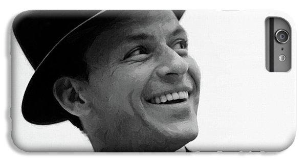 iPhone 6 Plus Case - Frank Sinatra 25 by Frank Sinatra