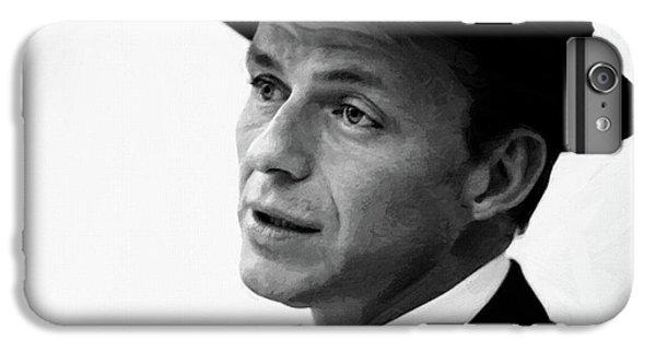 iPhone 6 Plus Case - Frank Sinatra 5 by Frank Sinatra