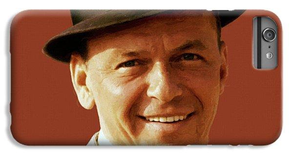 iPhone 6 Plus Case - Frank Sinatra 6 by Frank Sinatra