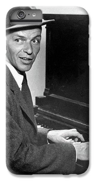 iPhone 6 Plus Case - Frank Sinatra by Frank Sinatra