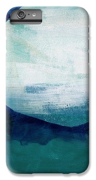 Free My Soul IPhone 6 Plus Case by Linda Woods