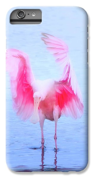 From The Heavens IPhone 6 Plus Case by Mark Andrew Thomas