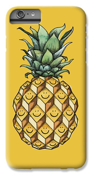 Fruitful IPhone 6 Plus Case