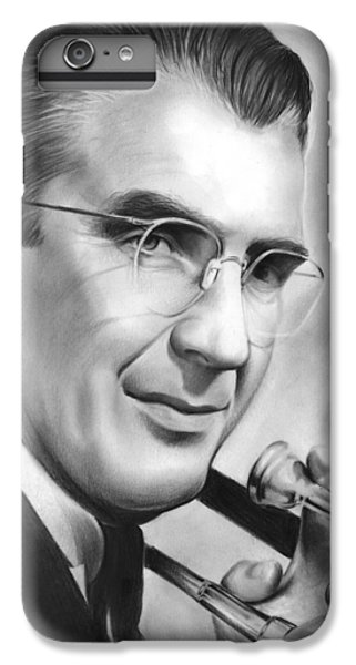 Glenn Miller IPhone 6 Plus Case