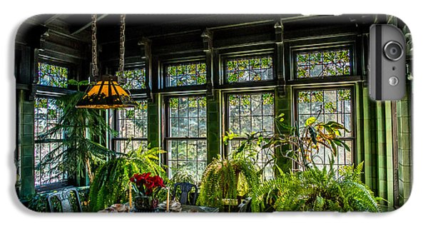 Glensheen Mansion Breakfast Room IPhone 6 Plus Case