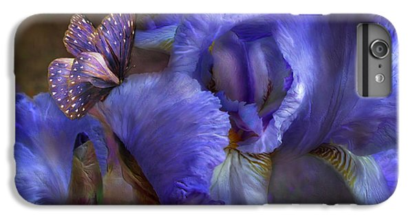 Goddess Of Mystery IPhone 6 Plus Case