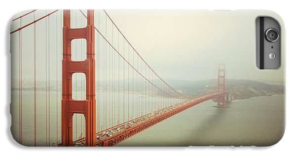 Golden Gate Bridge IPhone 6 Plus Case