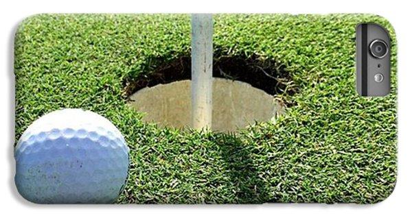Sport iPhone 6 Plus Case - Golf #juansilvaphotos #photography by Juan Silva