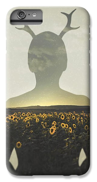 Goodbye Summer IPhone 6 Plus Case by Art of Invi