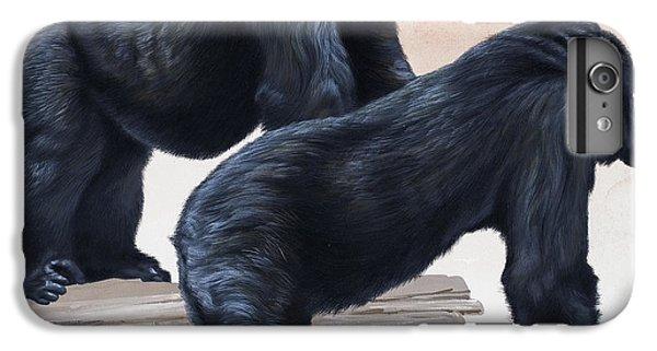 Gorillas IPhone 6 Plus Case