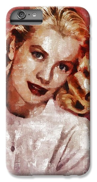 Grace Kelly, Actress And Princess IPhone 6 Plus Case