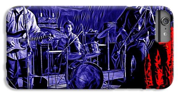 Grateful Dead Collection IPhone 6 Plus Case by Marvin Blaine