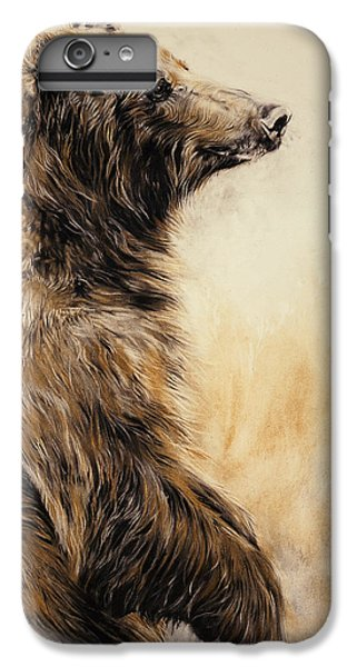 Grizzly Bear 2 IPhone 6 Plus Case