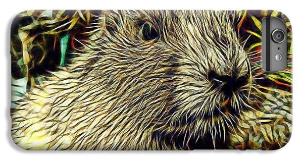 Groundhog IPhone 6 Plus Case
