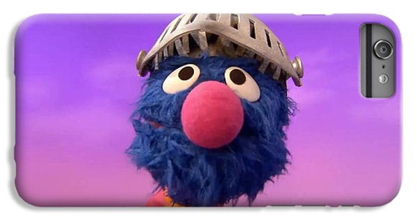 Grover IPhone 6 Plus Case