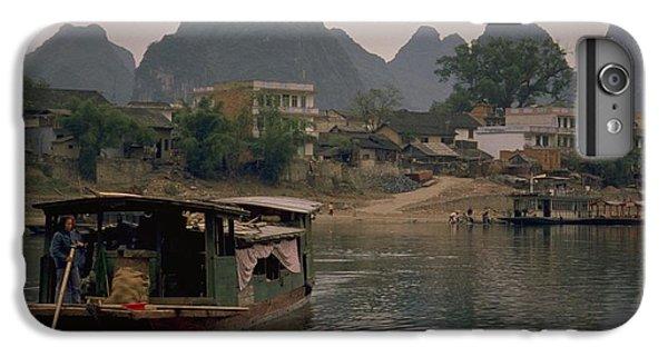 Guilin Limestone Peaks IPhone 6 Plus Case