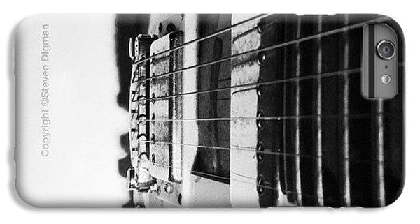 The Guitar  IPhone 6 Plus Case