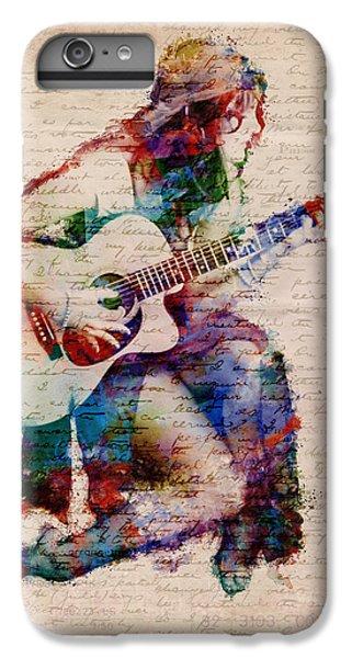 Gypsy Serenade IPhone 6 Plus Case